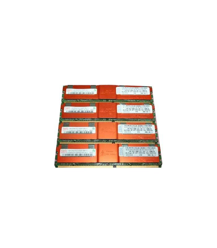 1gb 2Rx8 PC2-5300F ECC FB pentru Server quad core