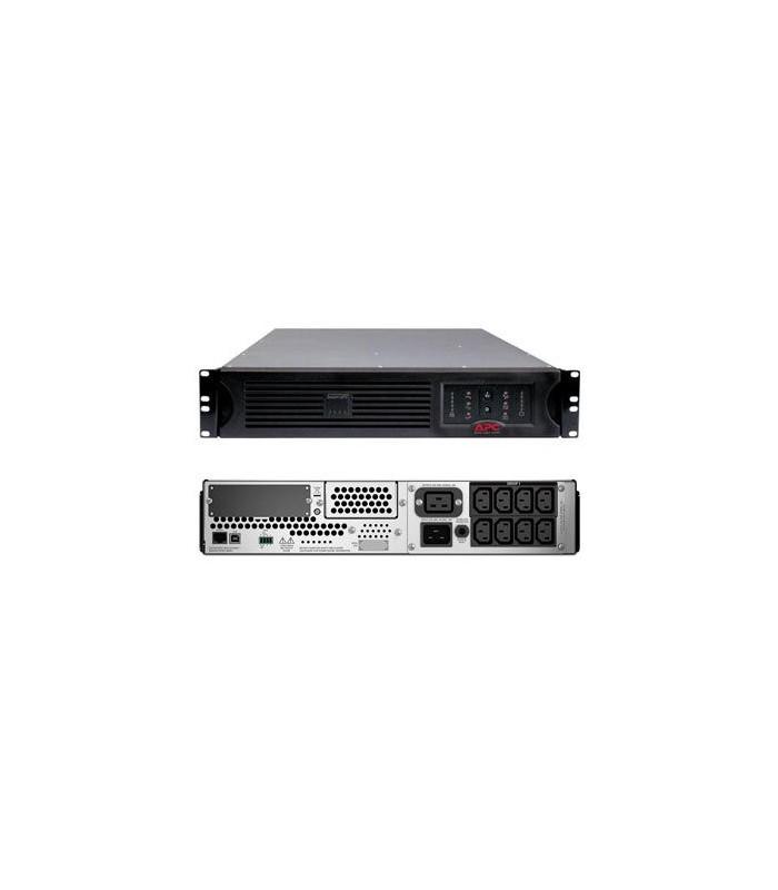 UPS SH ACalculatoare Smart-UPS SUA2200RMI2U 2200VA, Baterii Noi