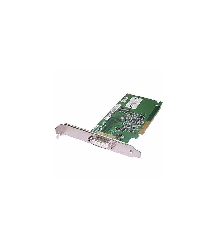 Adaptoare PCI Express la DVI