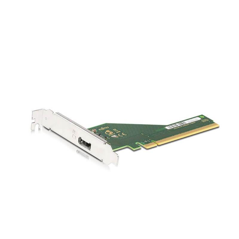 Adaptoare PCIe Refurbished la DisplayPort, Fujitsu D3213-A11