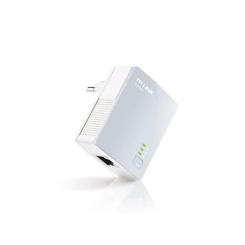 Adaptoare Powerline TP-LINK TL-PA411 AV500 Nano