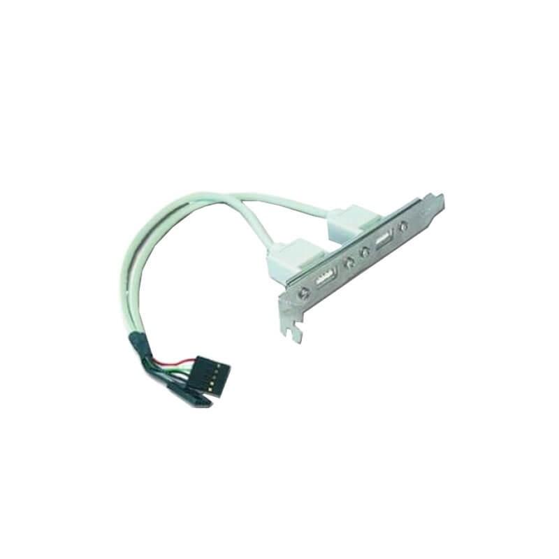 Adaptoare Refurbished 2 x USB Gembird