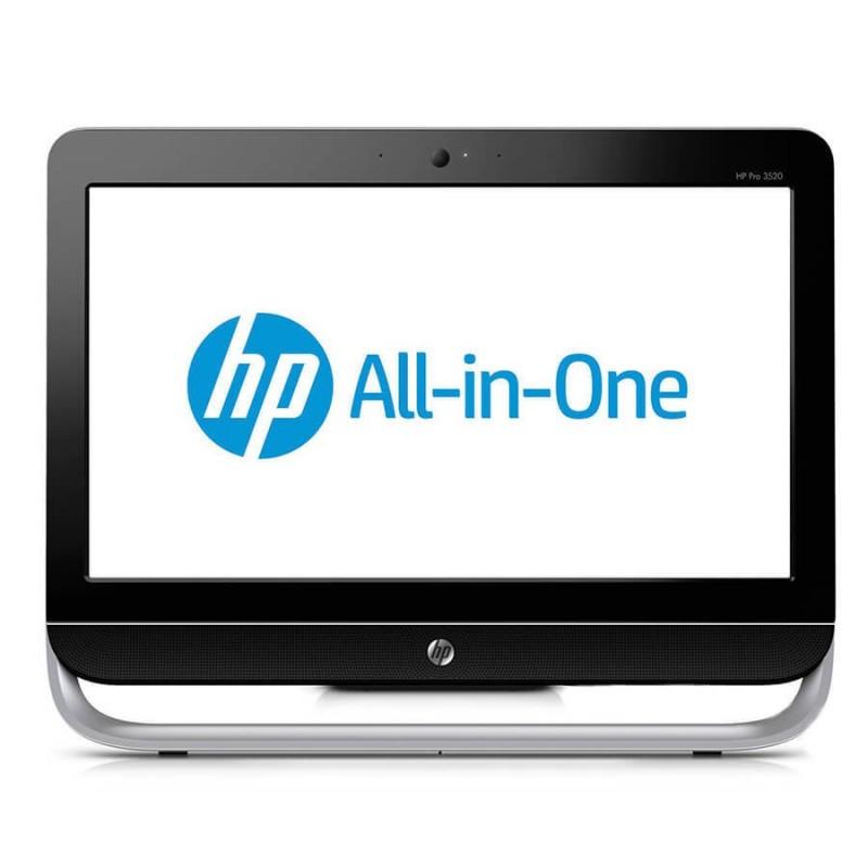 All-in-One SH HP Pro 3520, Intel Core i3-3220, Grad A-, Webcam
