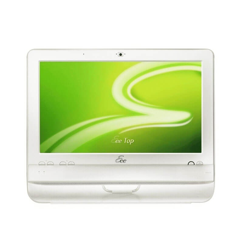 All-in-One Touchscreen second hand ASUS Eee Top ET1602, Atom N270, 15.6