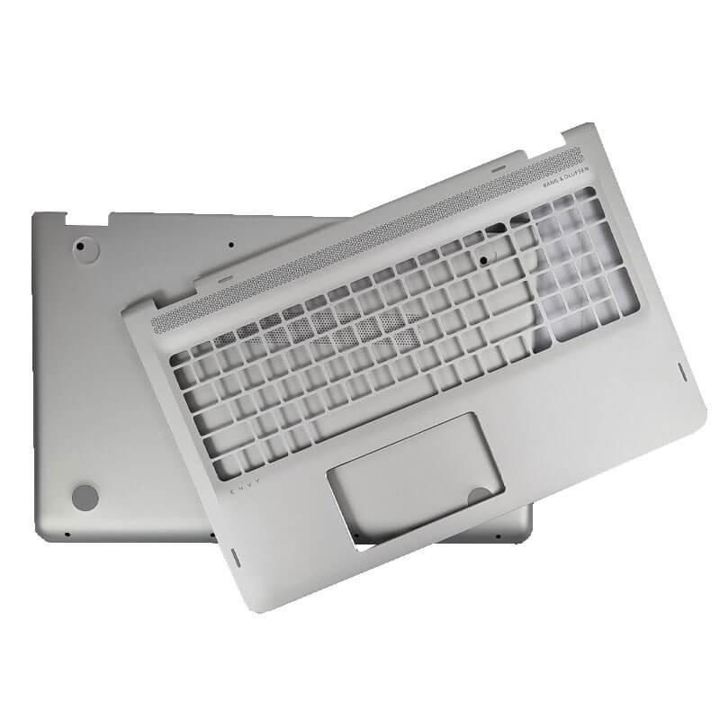 Ansamblu Palmrest + Carcasa spate HP Envy M6-AQ 15-AQ 15T-AQ