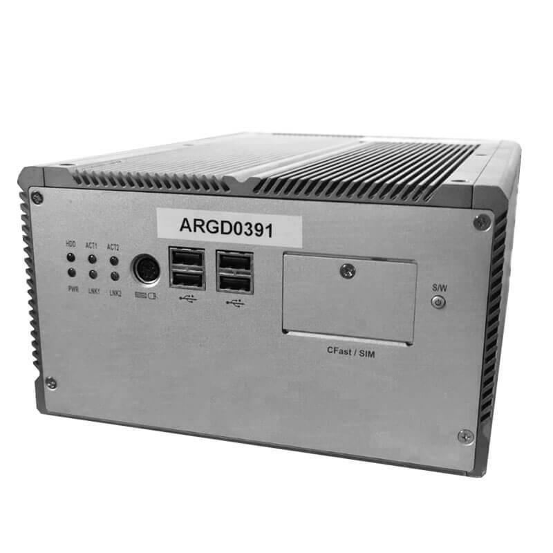 Calculatoare Industrial SH TSCA05213, Intel Core i5-520M, 8GB RAM, 250GB SSD