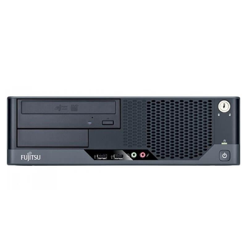 Calculatoare SH Fujitsu ESPRIMO E5731, Core 2 Duo E8400
