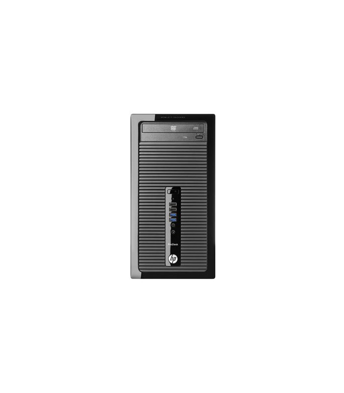 Calculatoare SH HP ProDesk 400 G1 MT, Intel Core i5-4570