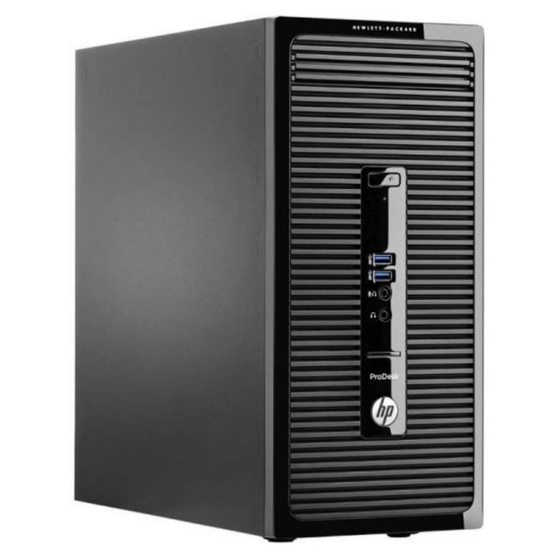 Calculatoare SH HP ProDesk 400 G3 MT, I7-6700