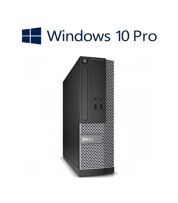 Calculator Dell OptiPlex 3020 SFF, i5-4570, Win 10 Pro
