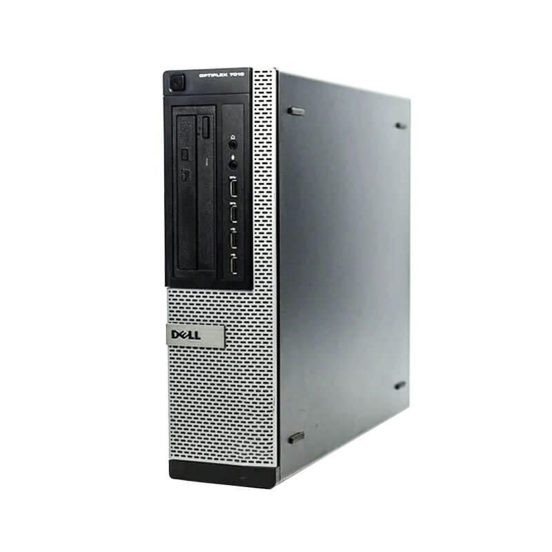 Calculator SH Dell OptiPlex 7010 DT, i5-3470, 8GB RAM, 128GB SSD