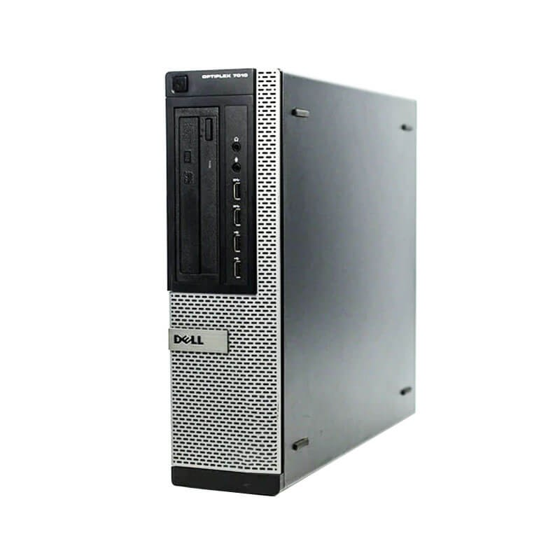 Calculator SH Dell OptiPlex 7010 DT, Intel Core i3-3220