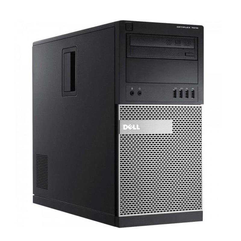 Calculator SH Dell OptiPlex 7010 MT, Quad Core i5-3570, 8GB RAM