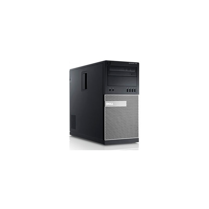 Calculator SH Dell Optiplex 790 MT, Core i3-2100