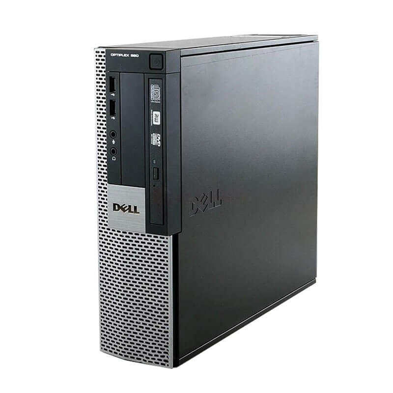 Calculator SH Dell OptiPlex 980 DT, Intel Core i5-650