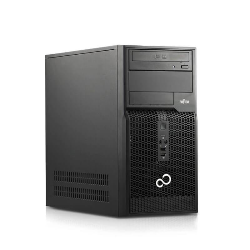 Calculator SH Fujitsu ESPRIMO P500, Quad Core i5-2500, 8GB RAM