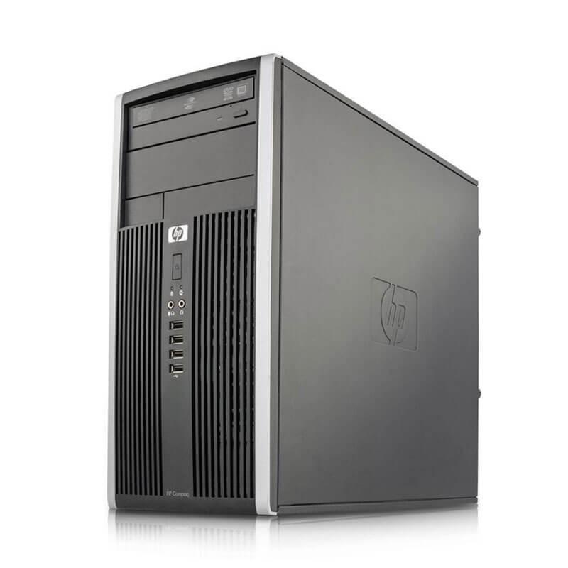 Calculator SH HP Compaq 6000 Pro, Quad Core Q8400