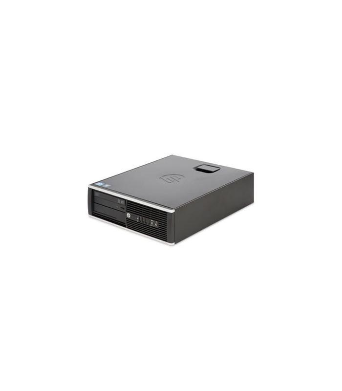 Calculator SH HP Compaq 8200 Elite SFF, Core i3-2100