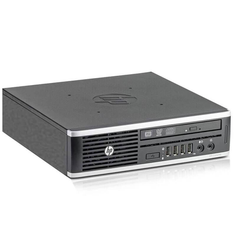 Calculator SH HP Compaq 8200 Elite USDT, Intel Core i3-2100T