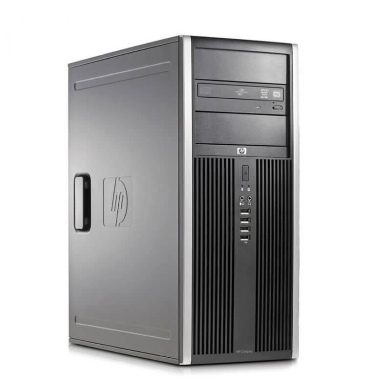Calculator SH HP Compaq 8200 MT, i7-2600, 8GB RAM, 256GB SSD
