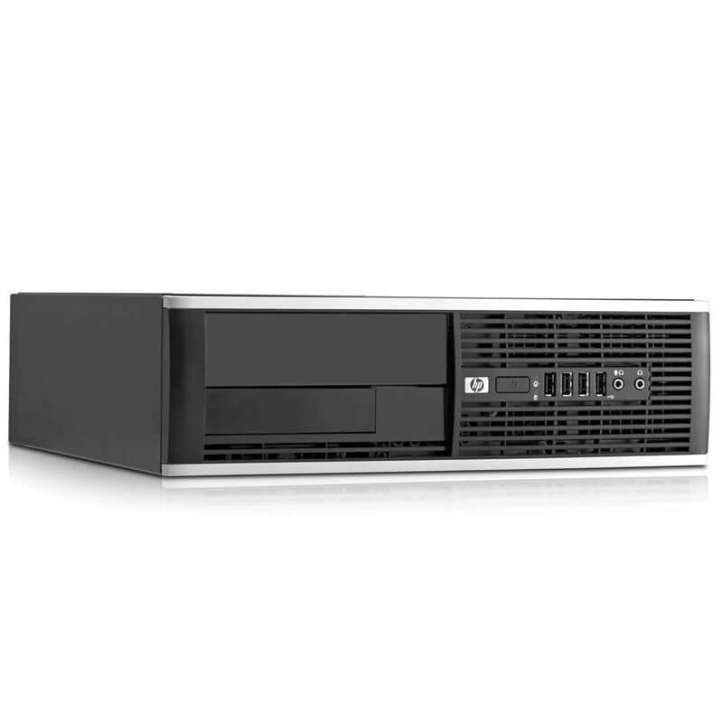 Calculator SH HP Compaq Elite 8300 SFF, Quad Core i5-3470, 8GB RAM