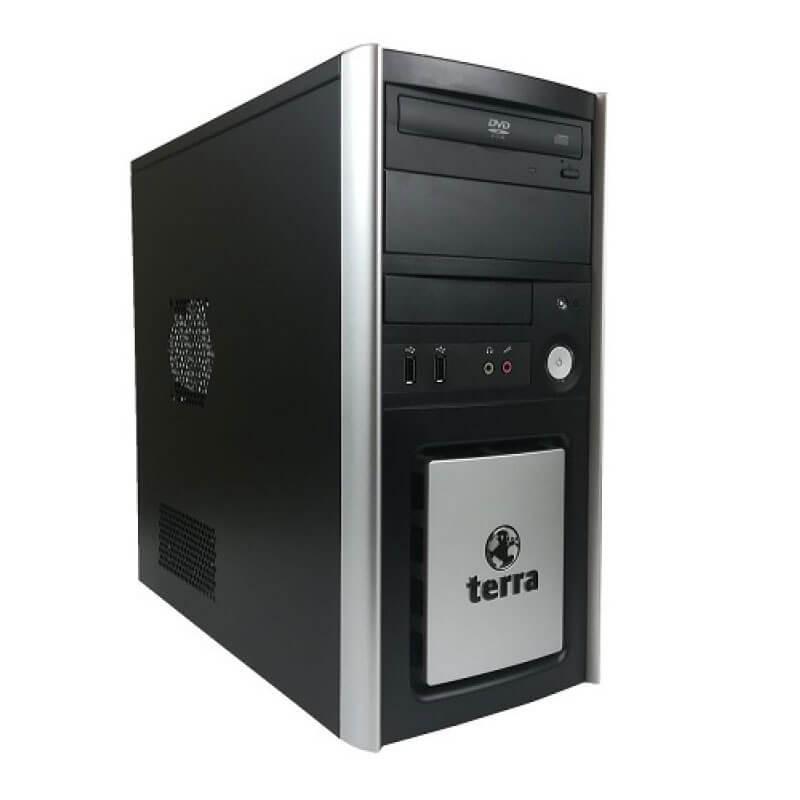 Calculator SH Terra B150M-C, Intel i3-6100, 8GB DDR4, 128GB SSD