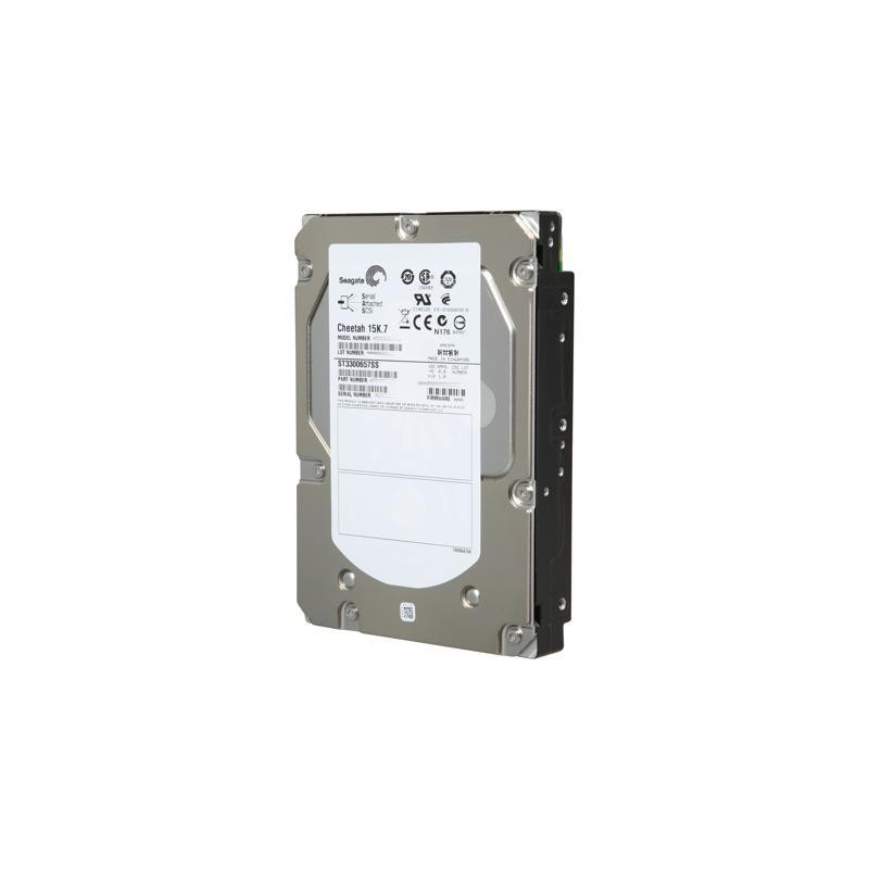Hard Disk Refurbished Seagate 300GB, 15k RPM, 16MB, 3,5 inch SAS, ST3300657SS