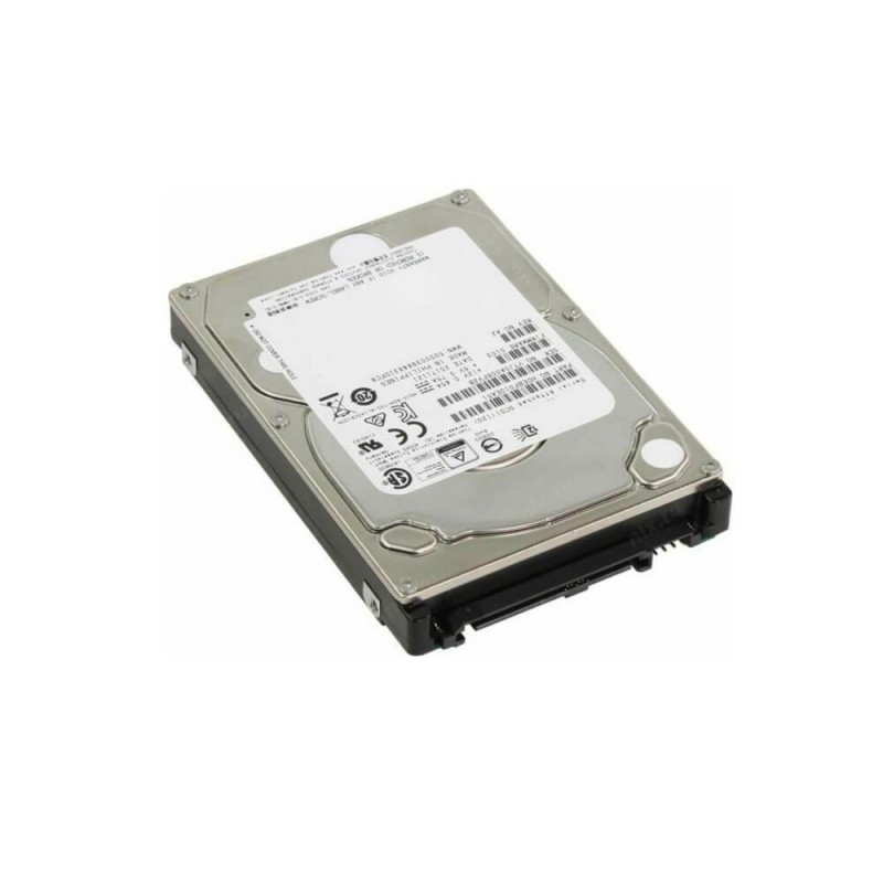 HDD Refurbished 900GB SAS 2.5