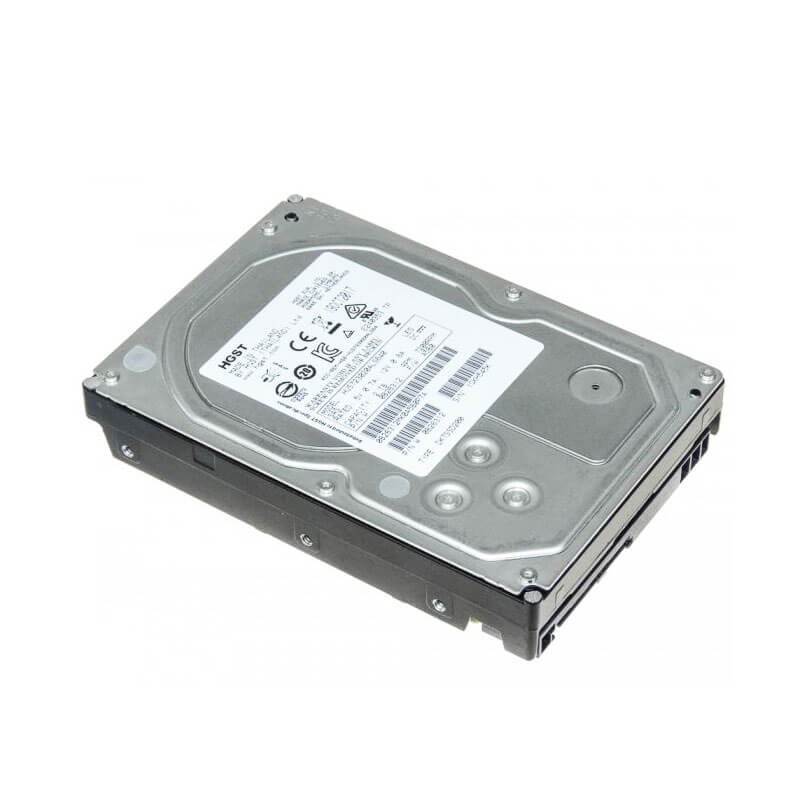 HDD Refurbished HGST Ultrastar 7K3000 2TB SAS 3.5