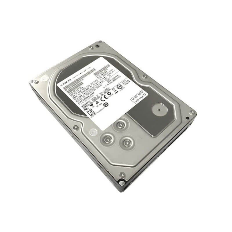 HDD Refurbished Hitachi HUA723030ALA640, 3TB SATA3 6Gb/s, 64Mb Cache