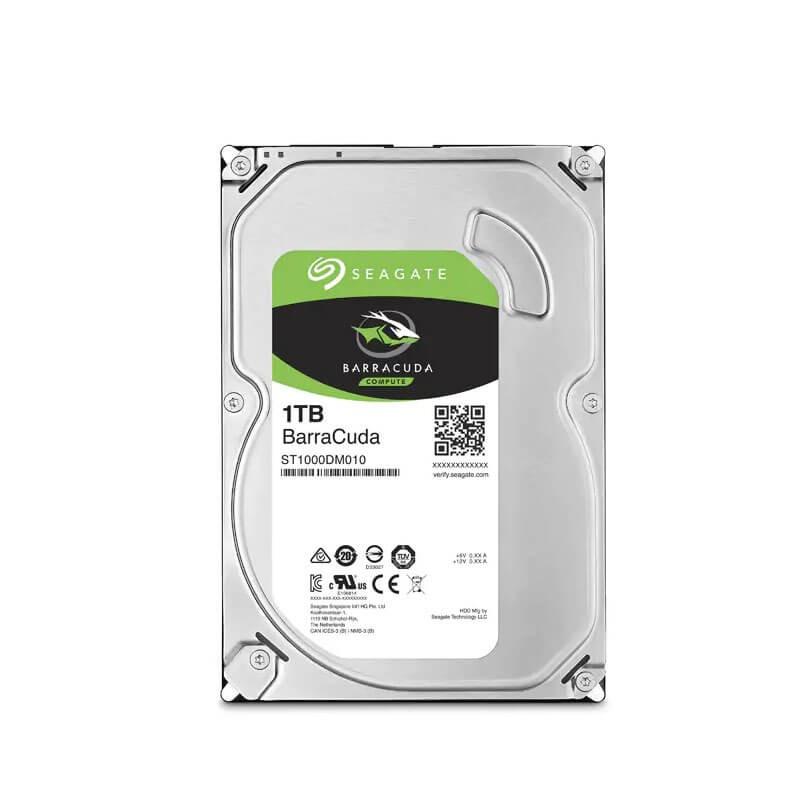 HDD Seagate BARRACUDA ST1000DM010, 1TB SATA 6GB/S, 64Mb Cache