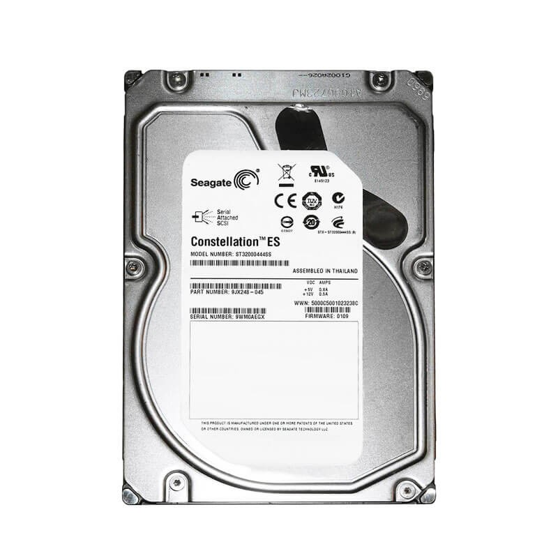 HDD Refurbished Seagate Constellation ES 2TB SAS 3.5