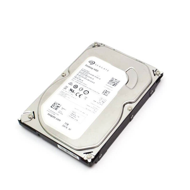HDD Refurbished Seagate ST1000DM003, 1TB SATA3 6GB/S, 64Mb Cache