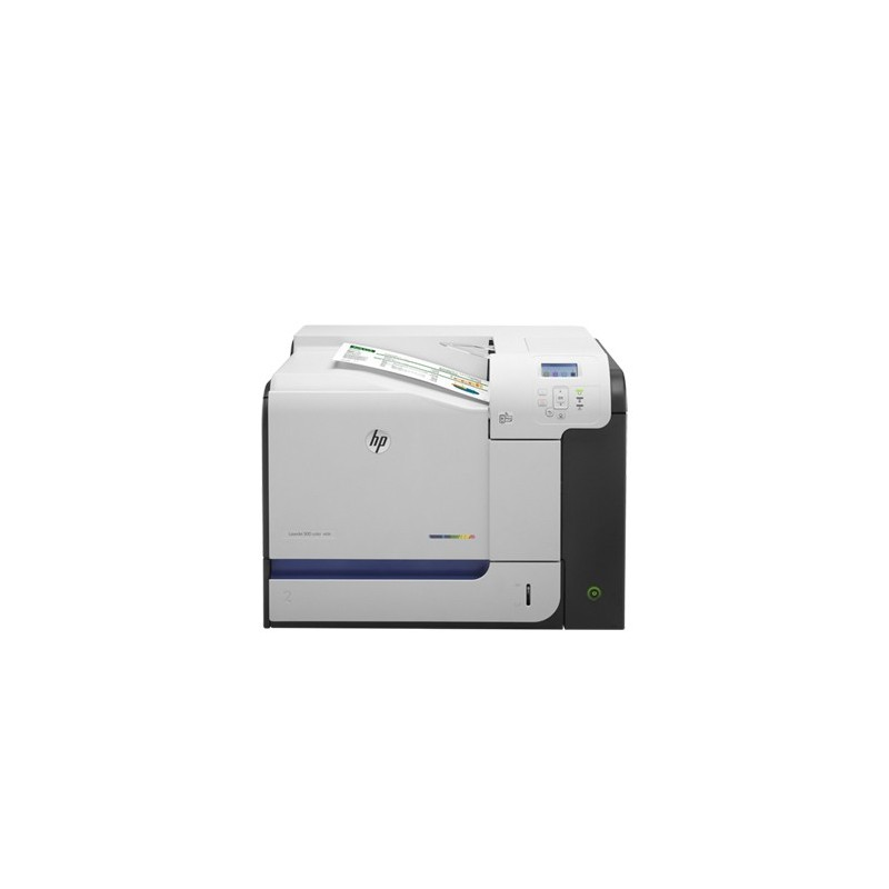 Imprimanta laser second hand HP LaserJet Enterprise 500 Color M551dn