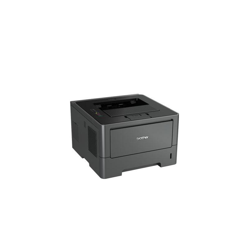 Imprimanta Laser Brother HL-5440D, Cuptor Reconditionat, Toner Full