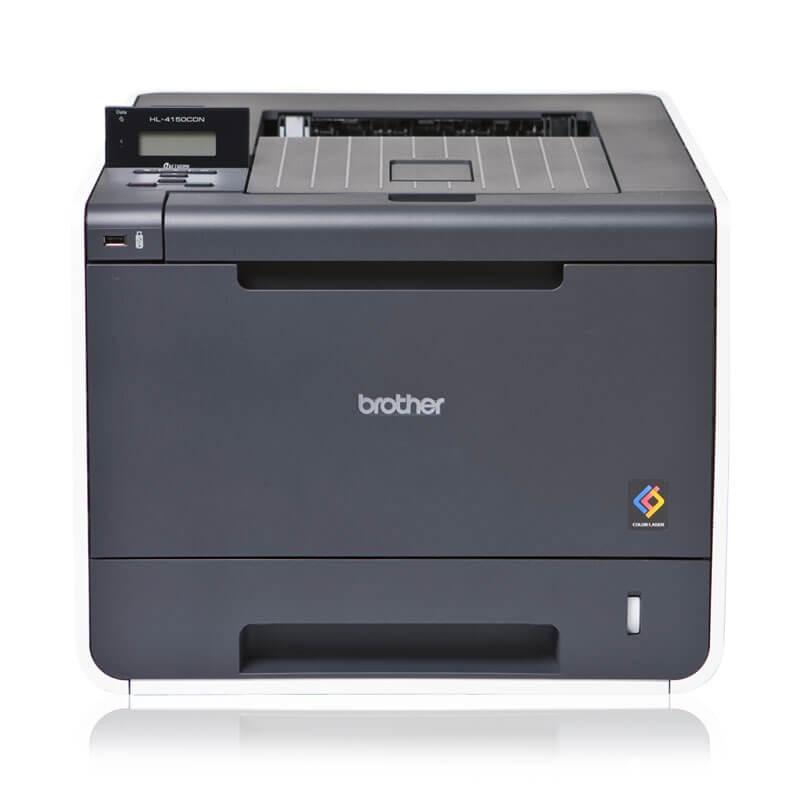 Imprimanta Refurbished Laser Color Brother HL-4150CDN