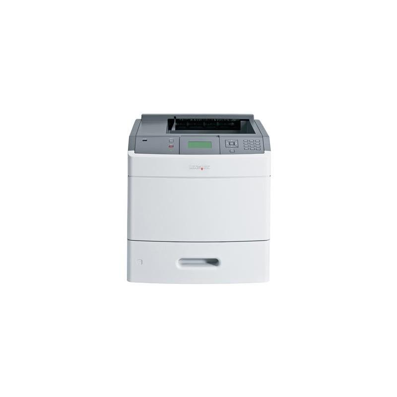 Imprimanta second departamentale 53ppm Lexmark T654DN