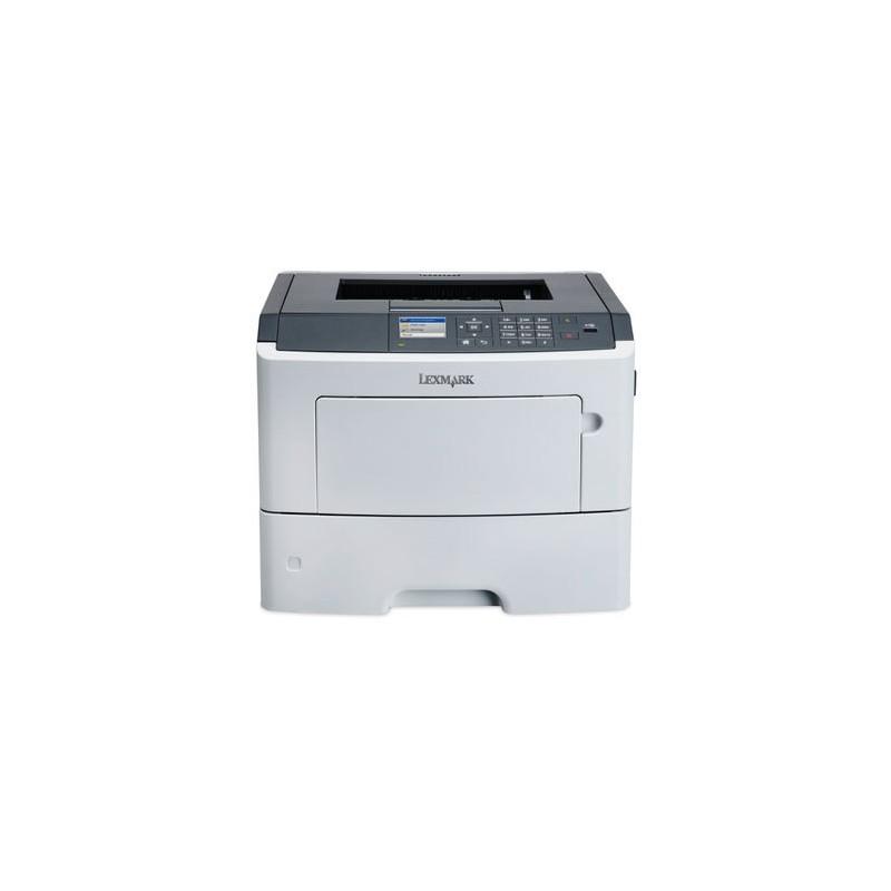 Imprimanta SH 47ppm Lexmark MS610dn