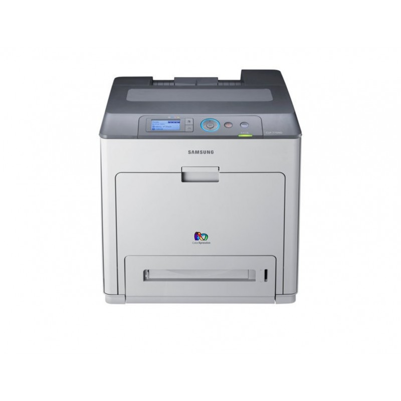 Imprimanta SH color 33ppm Samsung CLP-775ND