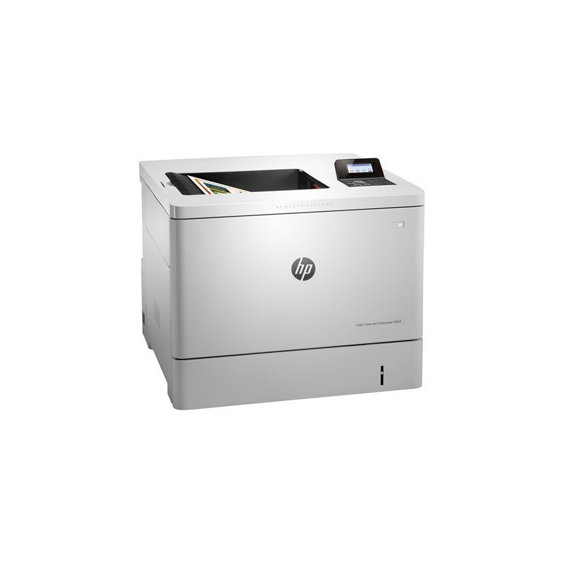 Imprimanta SH HP Color LaserJet M552