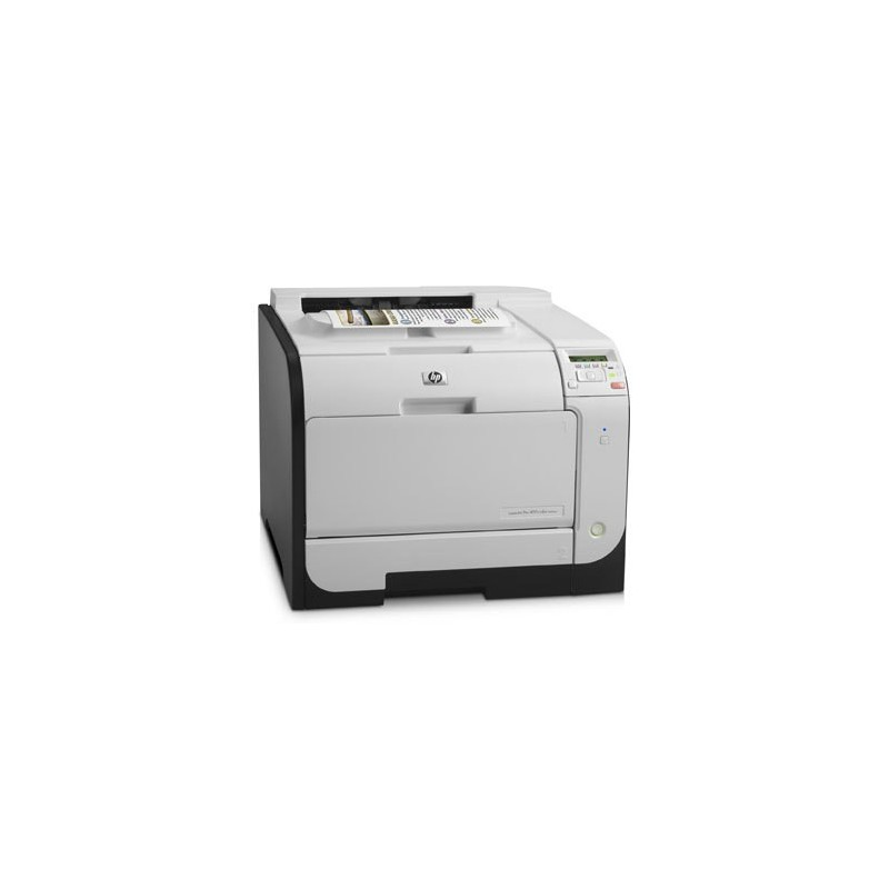 Imprimanta SH HP LaserJet Pro 400 Color M451dw
