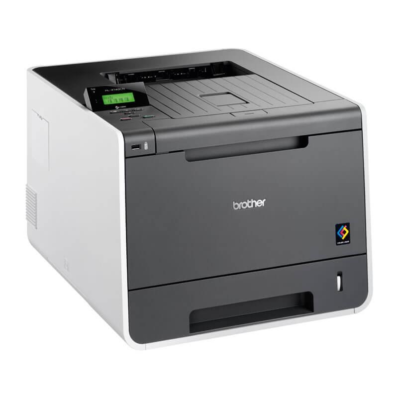 Imprimanta SH Laser Color Brother HL-4140CN