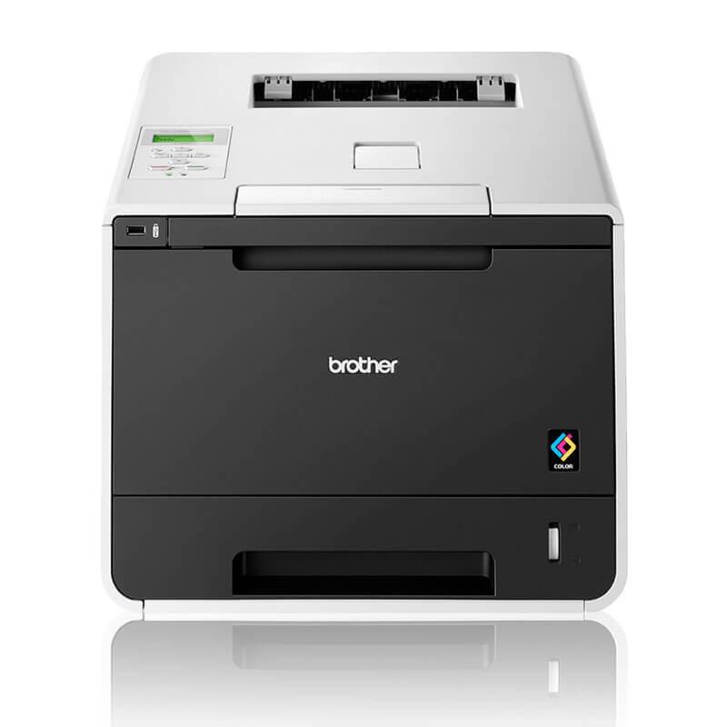 Imprimanta SH Laser Color Brother HL-L8350CDW, Wireless