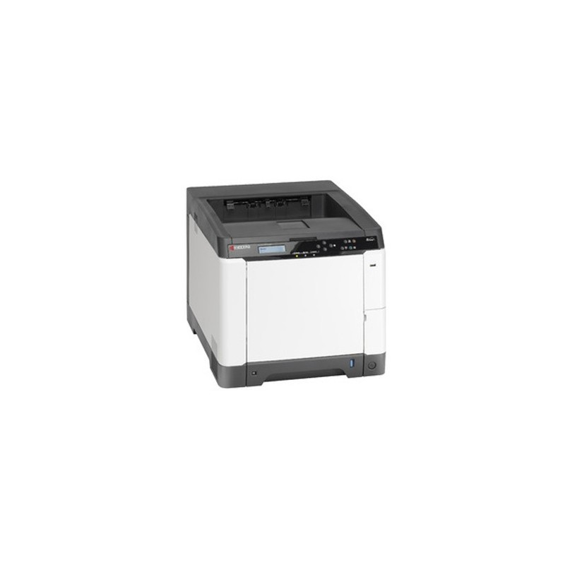 Imprimanta SH laser color Kyocera Ecosys P6026cdn