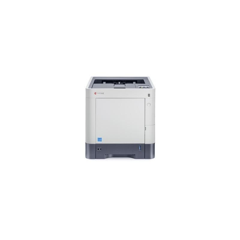 Imprimanta SH laser color Kyocera Ecosys P6130cdn