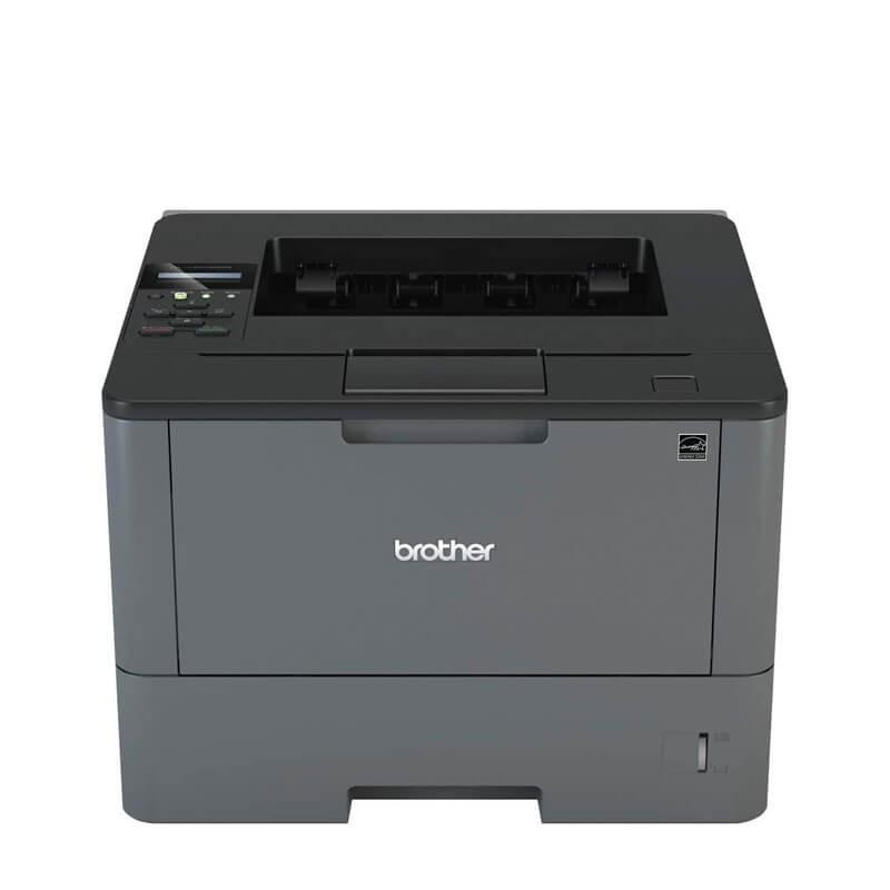 Imprimanta SH Laser Monocrom Brother HL-L5100DN