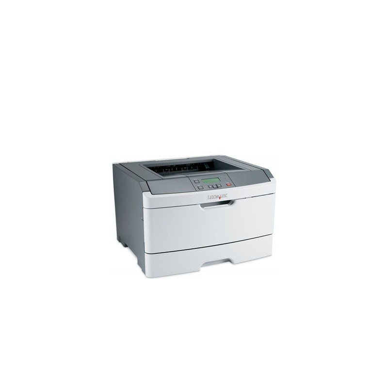 Imprimanta SH laser monocrom Lexmark E460DN