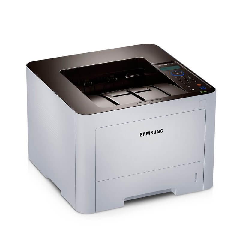 Imprimanta SH Laser Samsung ProXpress M3820ND, Toner Full