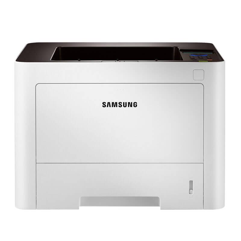Imprimanta SH Laser Samsung SL-M3825DW, Wireless, Toner Full