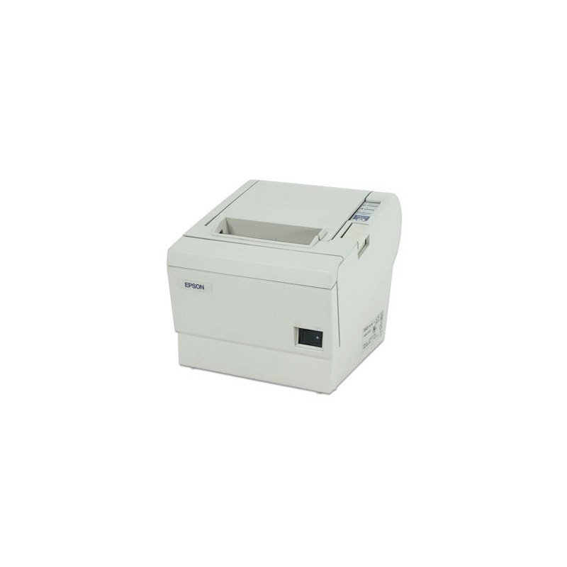 Imprimanta termice second hand Epson TM-T88III cu interfata de retea